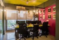 Why Do Startups Need Shared Office Space On Rent?
