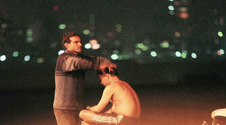 Massage is one of the things to do in Mumbai