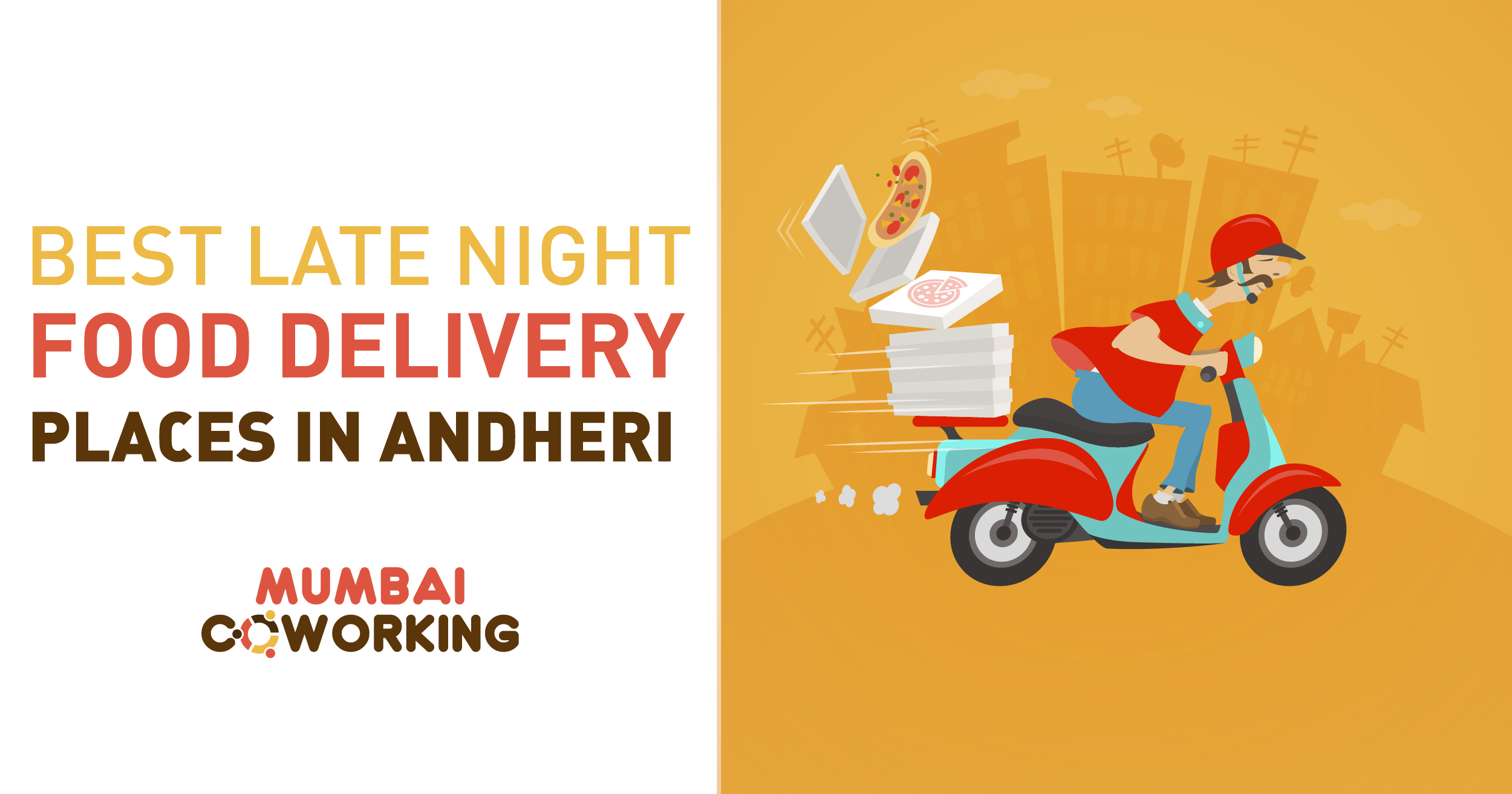 best late night food delivery places in andheri west you need to bookmark. Black Bedroom Furniture Sets. Home Design Ideas