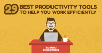29 Best Productivity Tools To Help You Work Efficiently