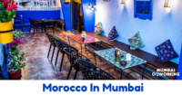 First Ever Moroccan Themed Lounge launched at Mumbai Coworking