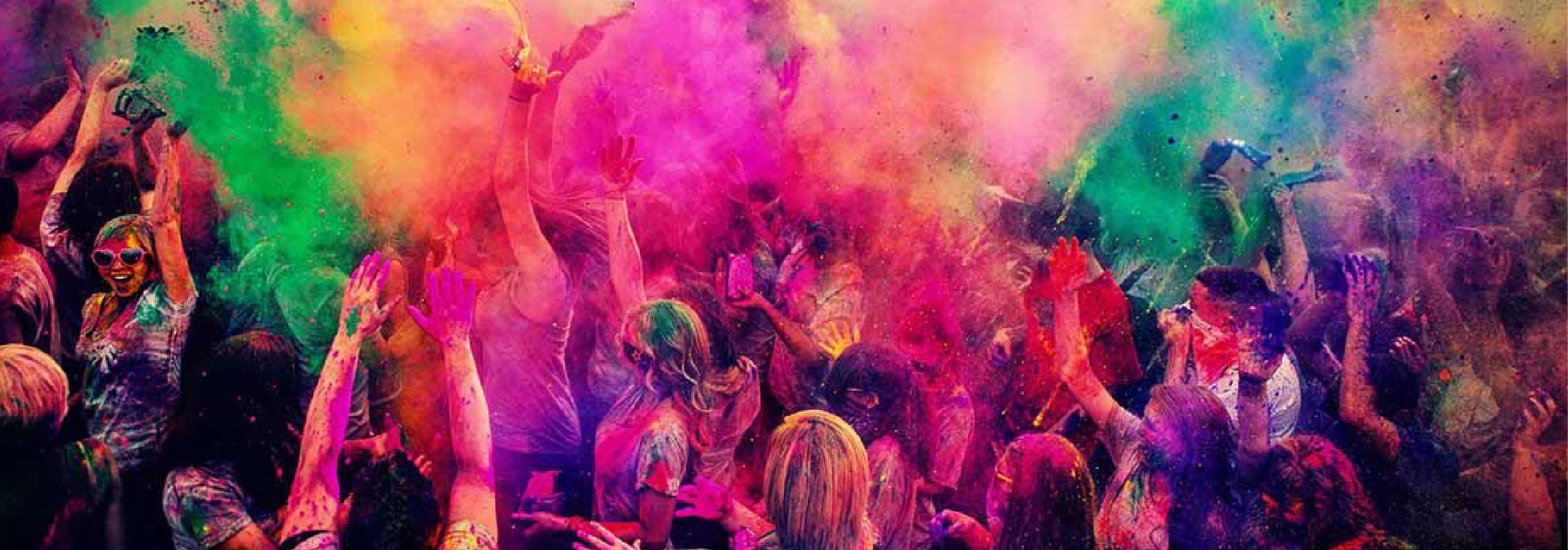 Here's The List Of 15+ Holi Parties In Mumbai