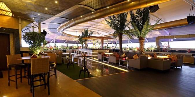Oppa Bar & Cafe is one of the places to visit in Mumbai