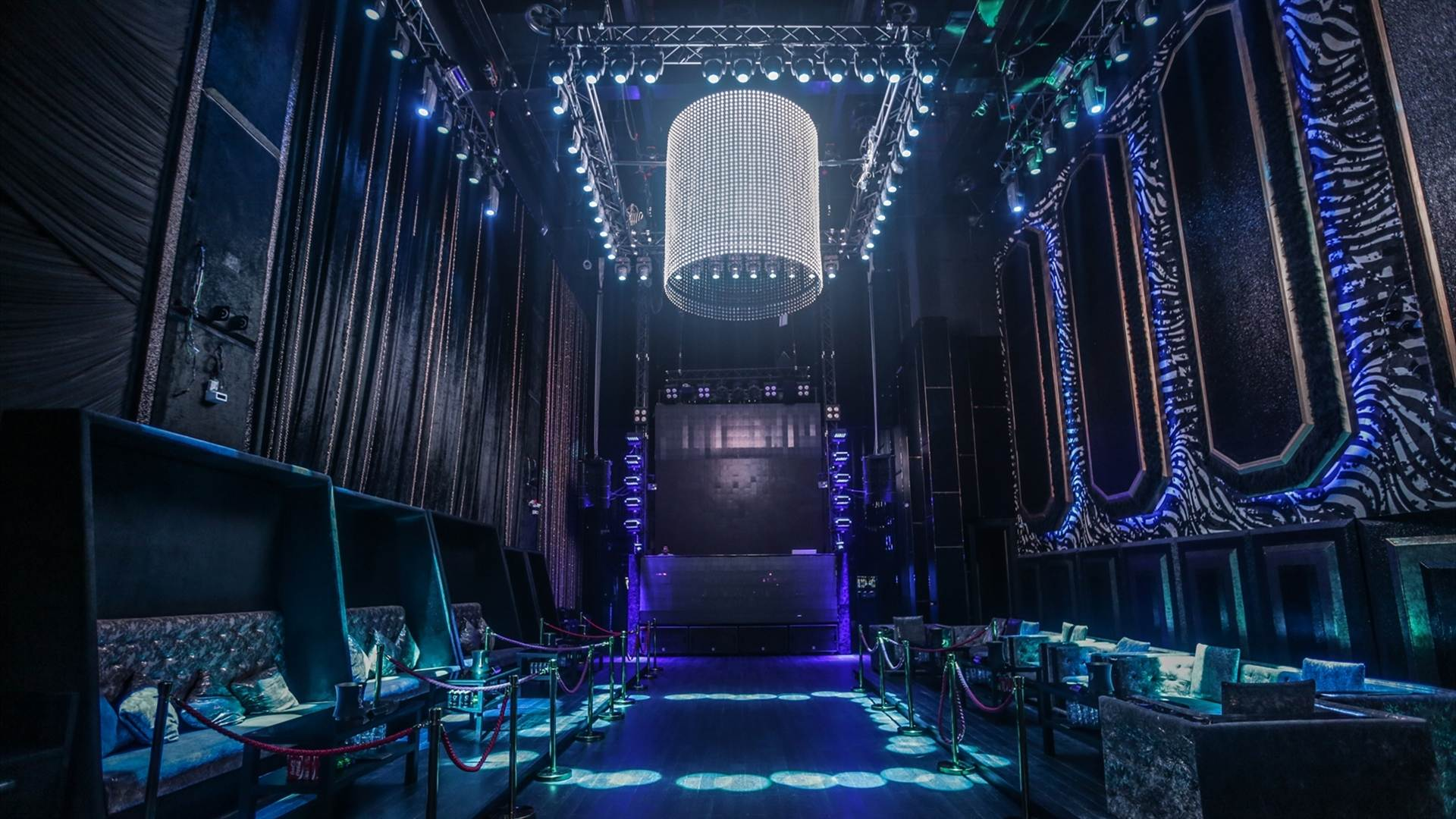 Playboy is one of the top clubs in Mumbai