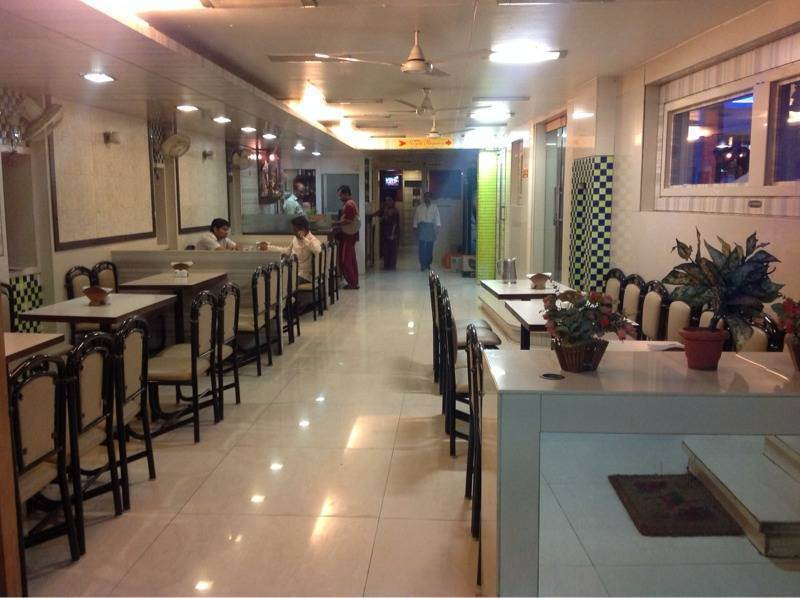 Janta Restaurants is one of the places to visit in Mumbai