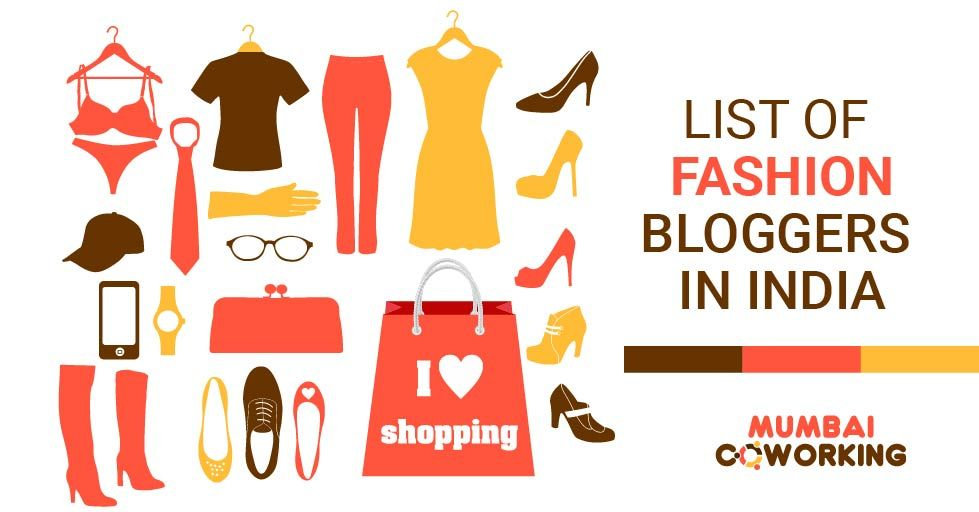 List of top fashion bloggers in India