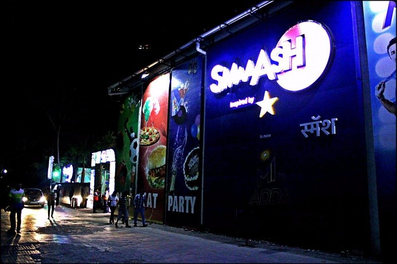 Things to do in Mumbai - Smaaash