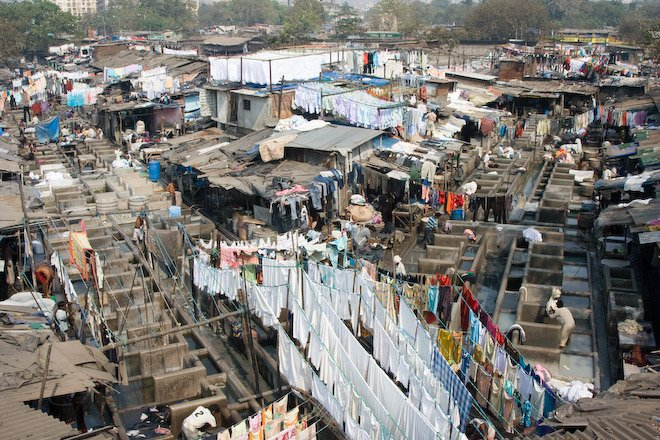 Things To Do in Mumbai - Dhobi Ghat