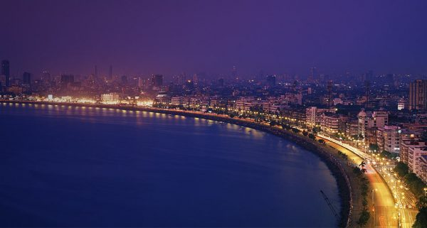 Things To Do in Mumbai - Marine Drive