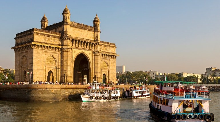Things To Do in Mumbai - Gateway of India