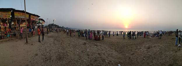 Things To Do in Mumbai - Juhu Beach