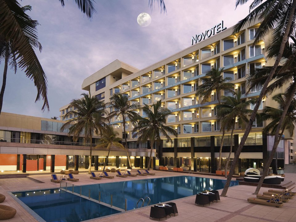 Things To Do in Mumbai - Novotel