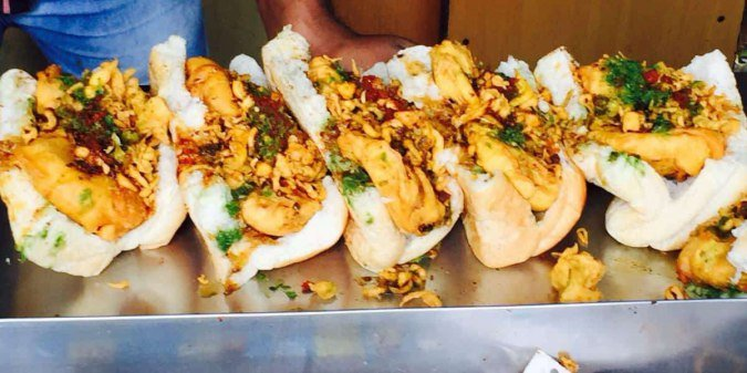 Things To Do in Mumbai - Ashok Vada Pav Stall