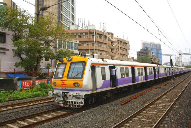 Things To Do in Mumbai - Take a ride in Mumbai Locals