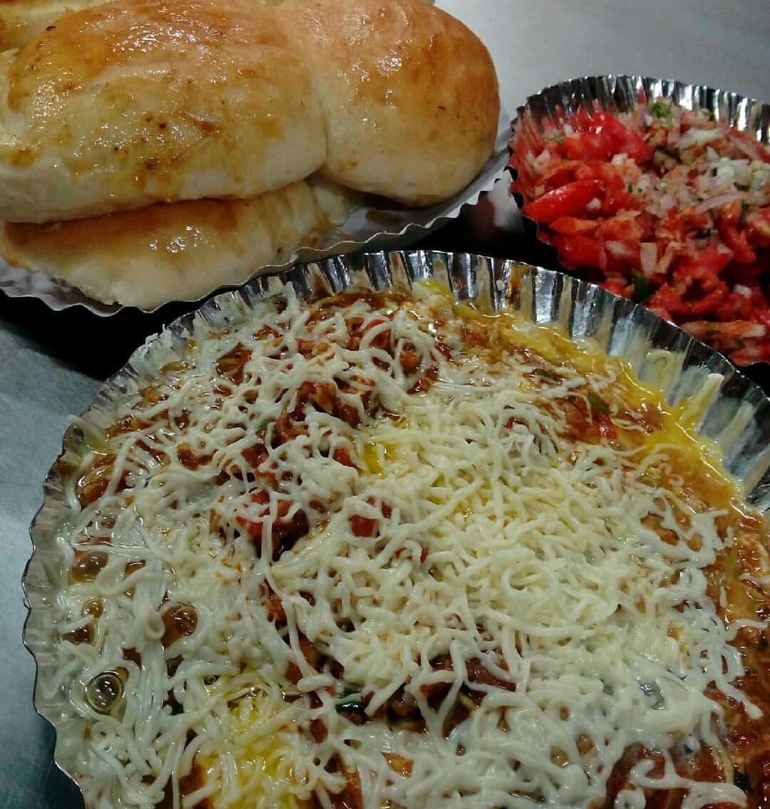 mumbai street food - ghotala