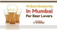 14 Best Breweries In Mumbai For Beer Lovers