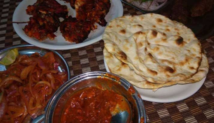 Ramadan food in Mumbai