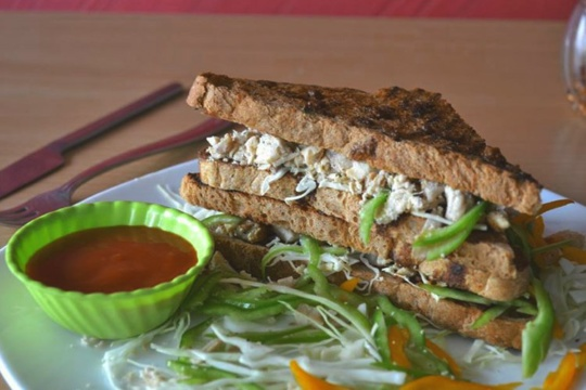 These Healthy Food Places In Andheri West Know How To Mix Health