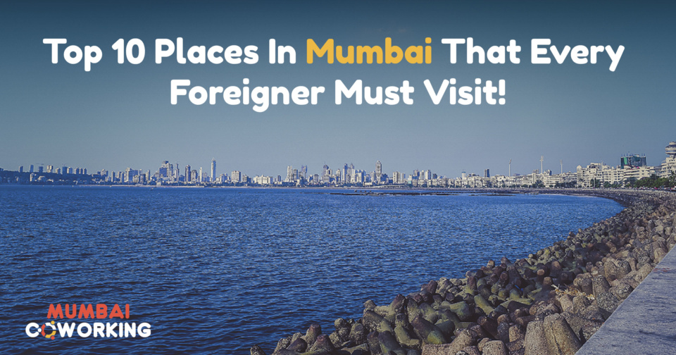 top 10 places in Mumbai