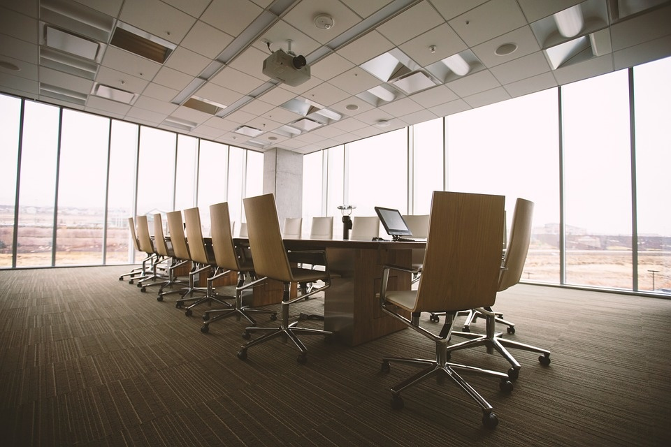 Office Interior Design Trends
