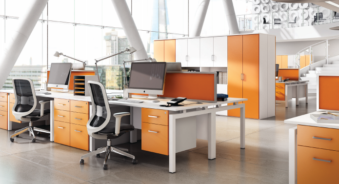 Office Interior Design Trends