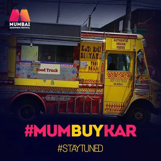 mumbuykar - mumbai shopping festival
