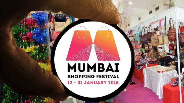 Mumbai shopping festival