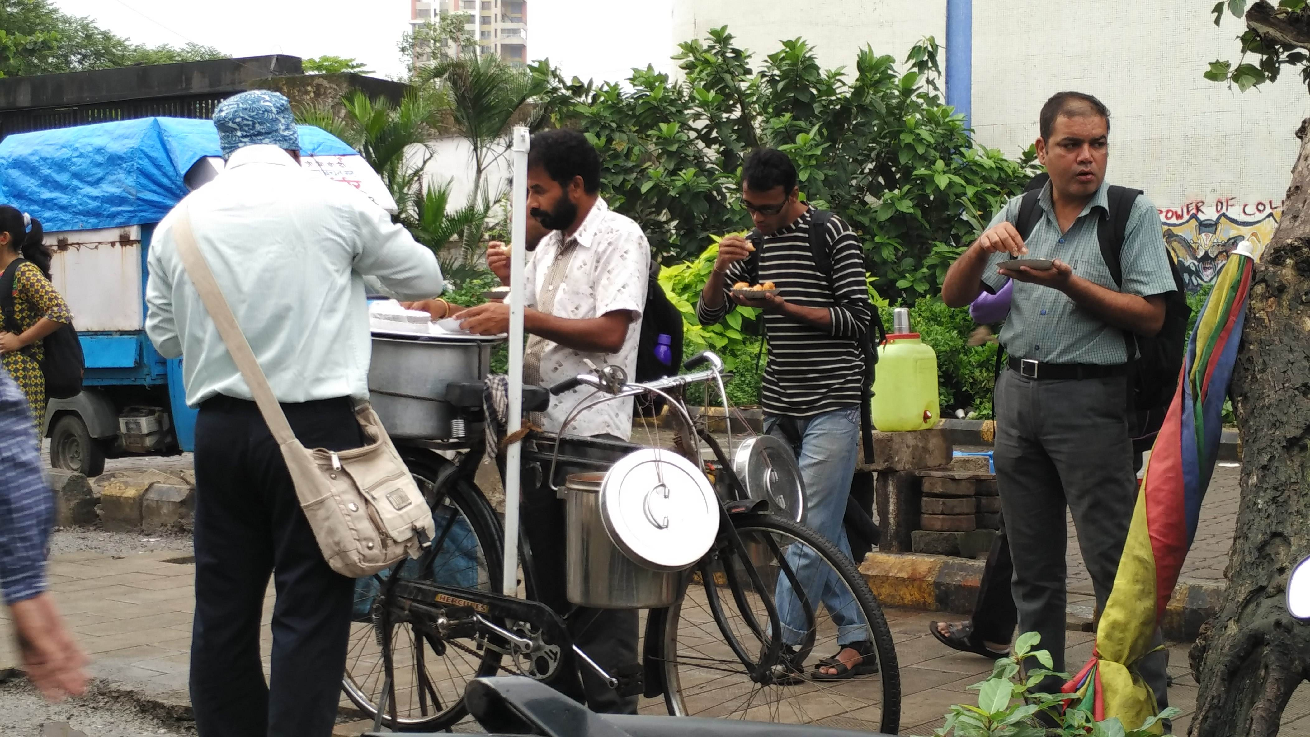 Cycle Walas in Mumbai - Things To Do in Mumbai