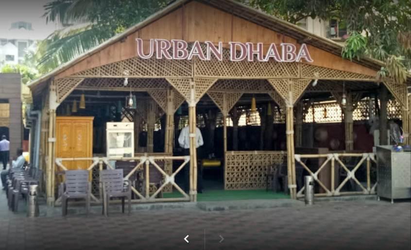 dhabas in Mumbai