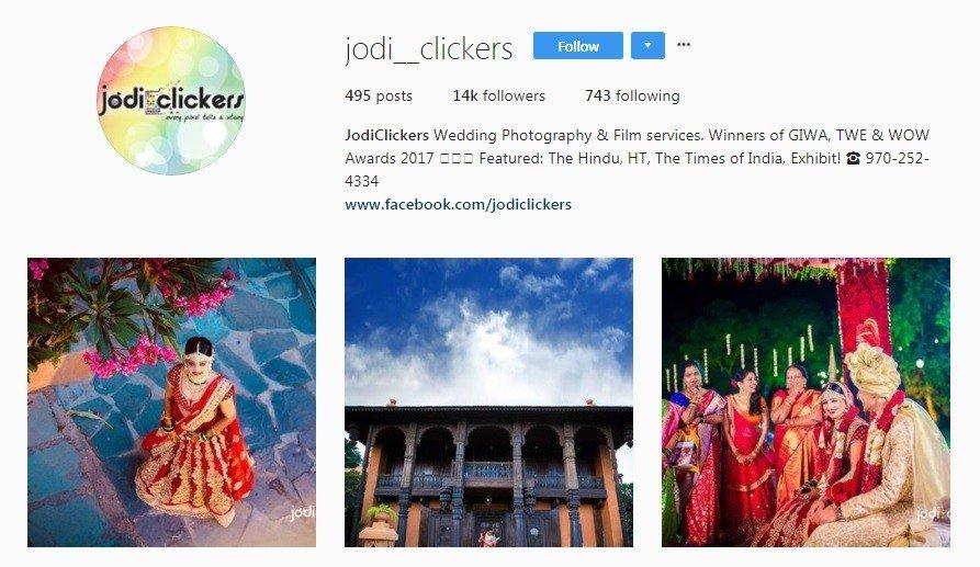 wedding photographers in Mumbai jodi clickers