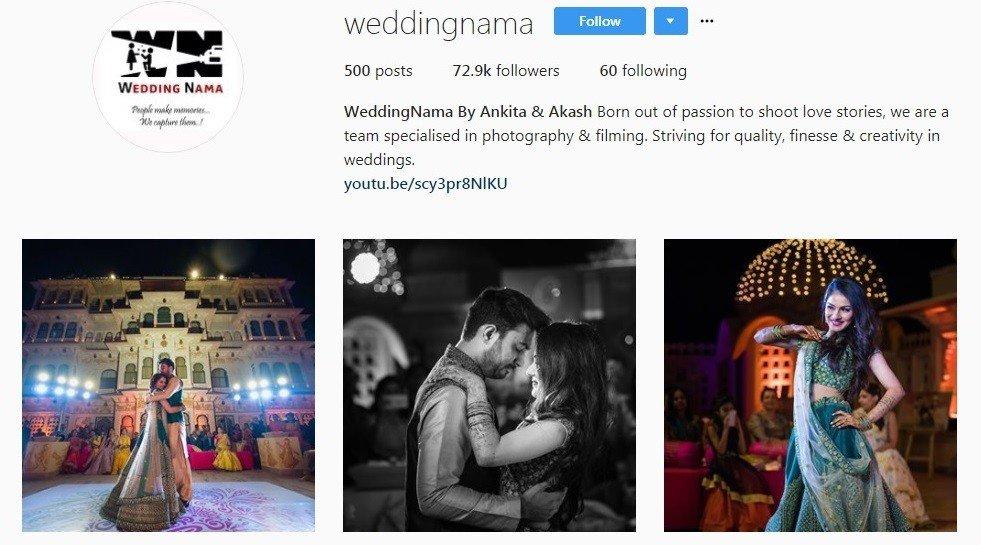 Wedding Nama - Wedding Photographers in Mumbai