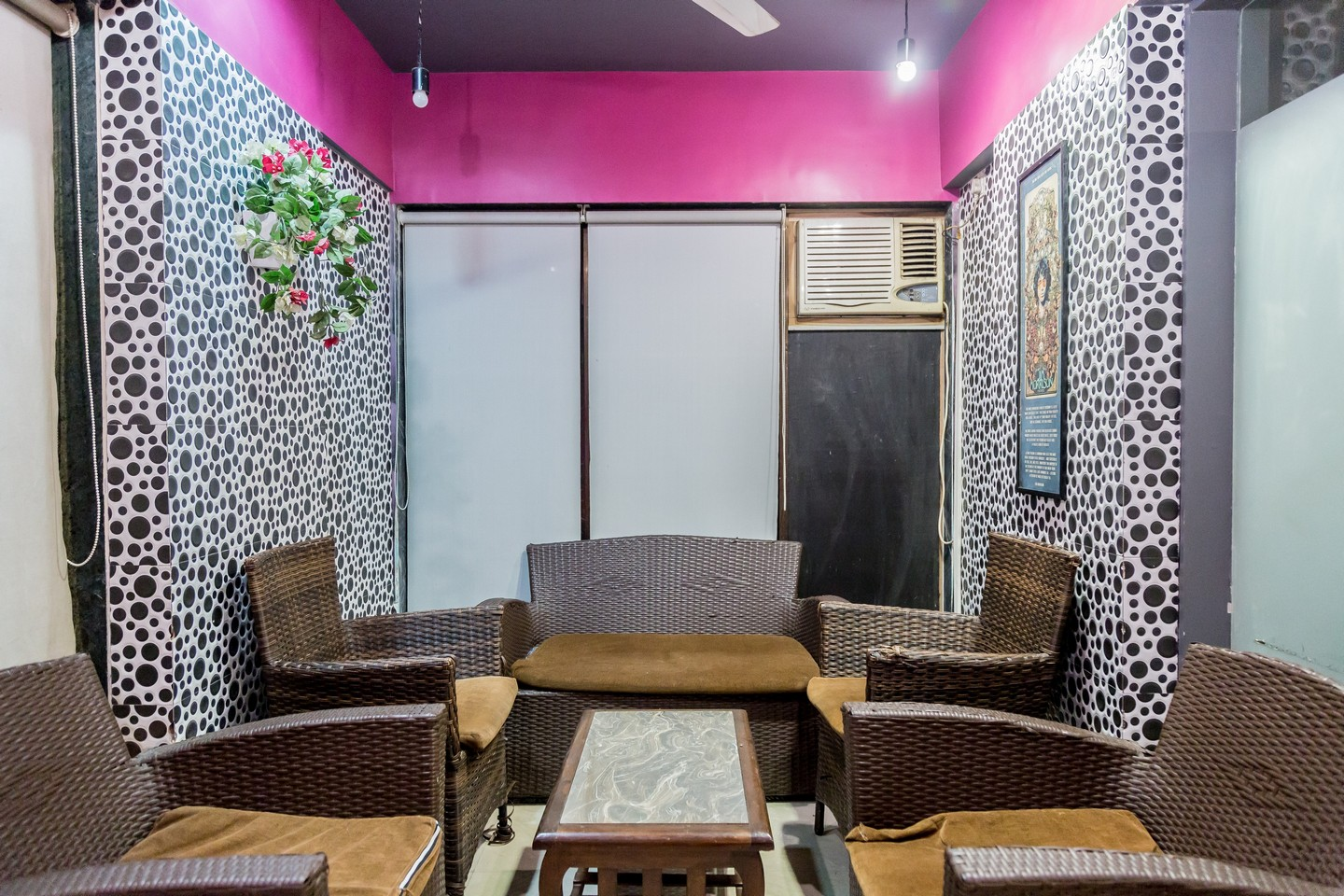 Meeting rooms for rent in Mumbai