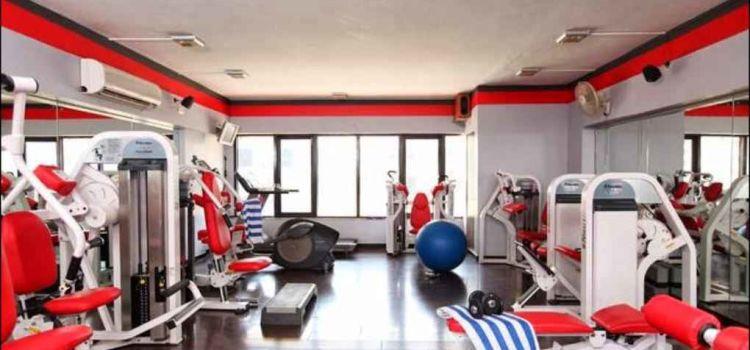 gyms in andheri west - Andheri