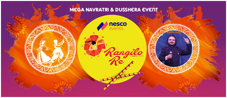 garba events in Mumbai - Rangilo Re 2018