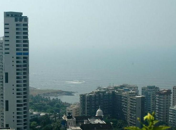 Haunted Places in Mumbai - Vrindavan Building