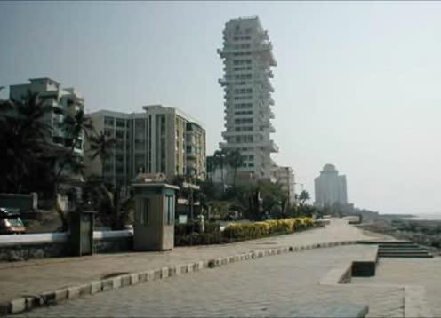 Haunted Places in Mumbai - Bandra's Jivesh Terrace