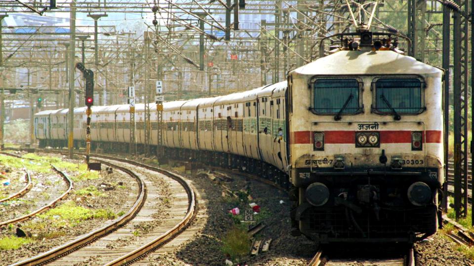 Haunted Places in Mumbai - Mulund Rail Crossing