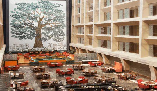 Hotel Taj Santacruz 2020