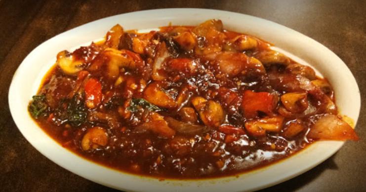 Chinese restaurants in Mumbai - 5 spice
