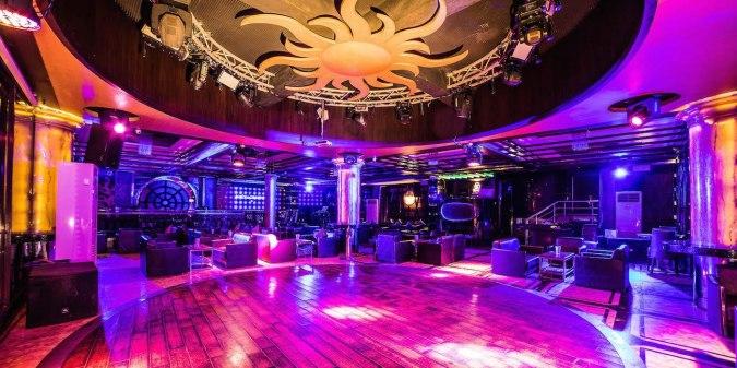 the cult top club mumbai
