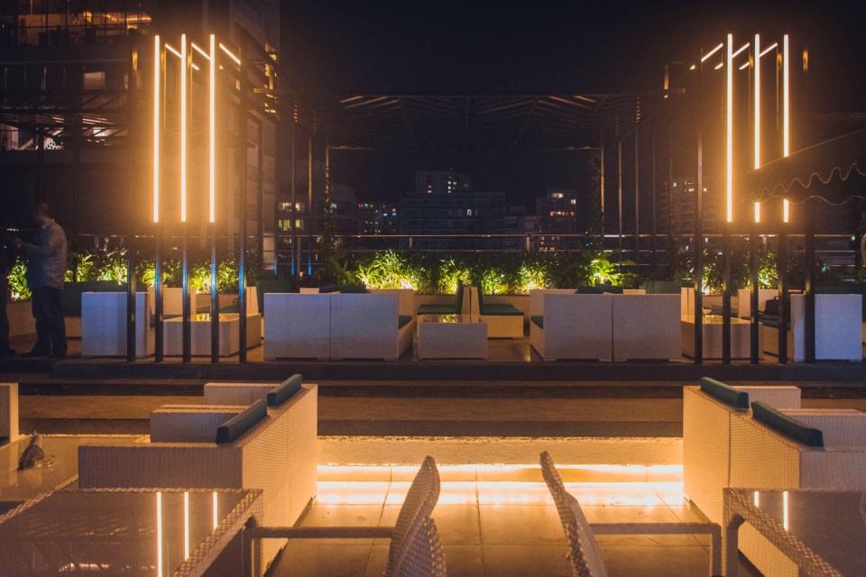 vortex best nightclubs in Mumbai