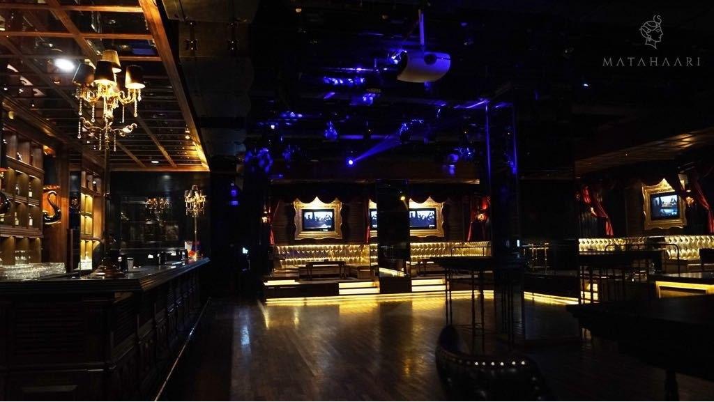 best nightclubs in mumbai matahaari