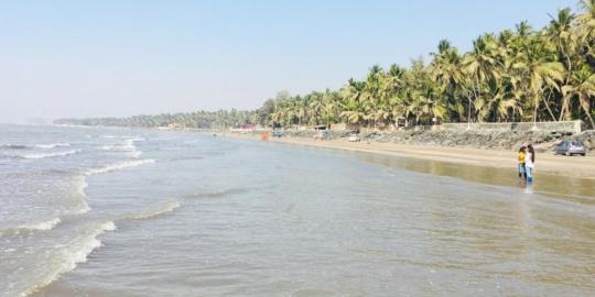 GORAI BEACH