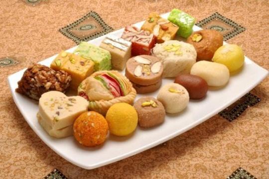 Diwali sweets Mumbai