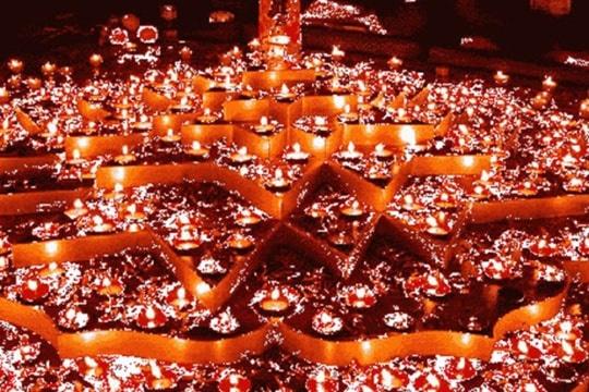 Diwali workshops Mumbai