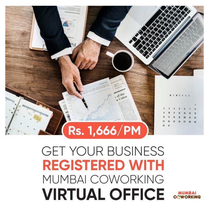 Virtual Ofice in Mumbai