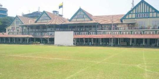 Bombay Gymkhana sports club in mumbai
