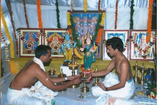 Sahar Ayappa Temple Mumbai