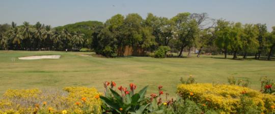 Willingdon Sports Club Mumbai