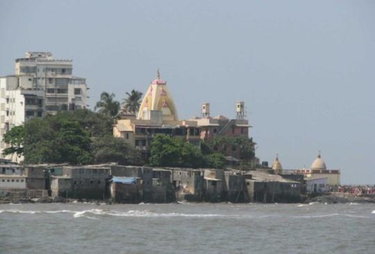 mahalakshmi Temple in Mumbai